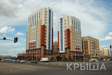Новости: В РК возросла активность на рынке жилья