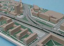 Новости: Градостроительный совет Алматы одобрил проекты транспортных развязок