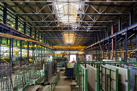 Новости: Казахстан: на рынке стало больше своих стройматериалов