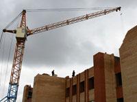 Новости: Список строительных объектов, представленных к кредитованию, утвержден главой правительства