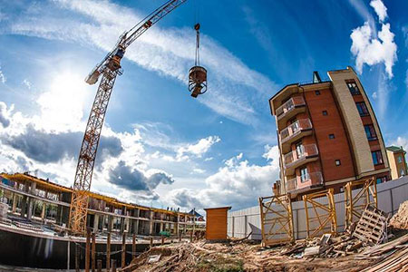 Новости: Более двух тысяч госквартир построят в Астане