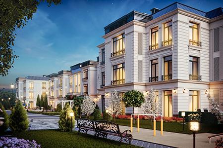 Статьи: Лондонский уголок появится в Алматы