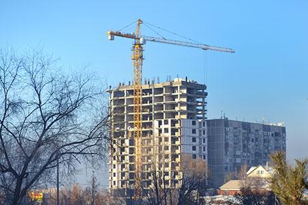 Новости: ВРКрастёт объём ввода жилья вэксплуатацию