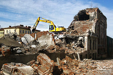 Новости: В Бостандыкском районе Алматы снесут 65 домов