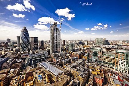 Новости: Рынок жилья Лондона может просесть после Brexit