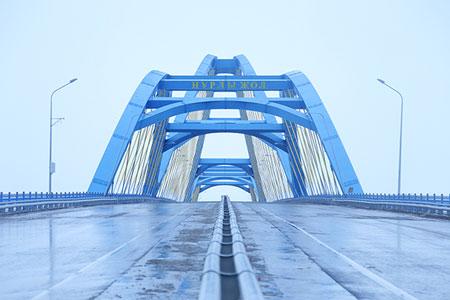 Новости: ВКазахстане открыли крупнейший вЦА мостовой переход