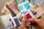 Новости: Тенговые депозиты остаются без доплаты