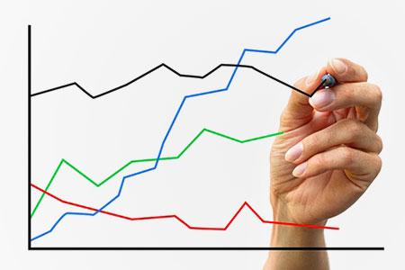Новости: Количество сделок на рынке жилья снижается