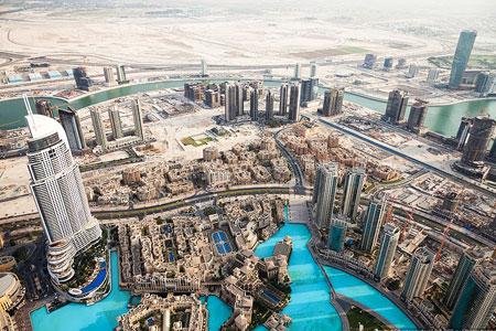 Новости: Искусственную гору хотят построить в ОАЭ