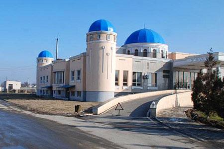 Новости: В Туркестане на торги выставлена одноимённая гостиница
