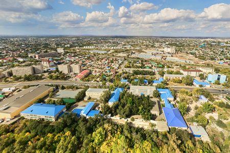 Статьи: Как изменились цены на квартиры в Уральске за три года