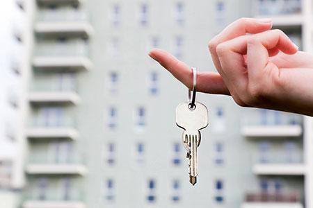 Новости: ВАлматы начался приём документов надоступное жильё