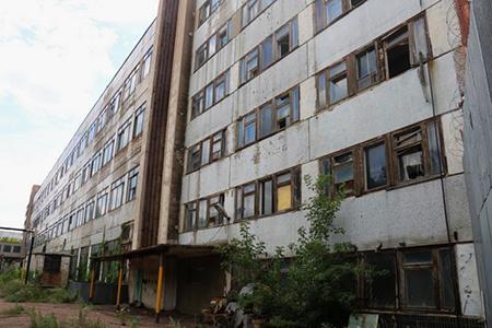 Новости: Приборостроительный завод вЗКО могут продать за1тенге
