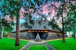 Новости: Дом ввиде Дарта Вейдера продали за$4.3 млн