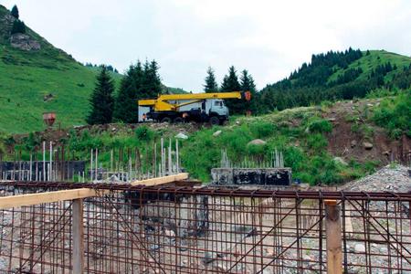 Новости: В Женеве отметили нарушения Орхусской конвенции впроекте строительства ГЛК «Кокжайляу»
