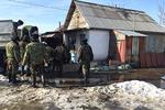 Новости: В Алматинской области подтопило несколько районов