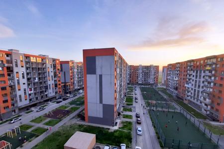 Новости: ВНаурызбайском иТурксибском районах построят более 60домов