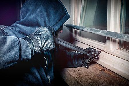 Новости: В Астане задержали квартирных воров-гастролёров