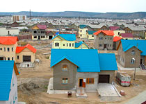Статьи: Малоэтажное жильё станет доступным