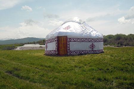 Новости: Где в Казахстане иностранцу отдыхать хорошо?