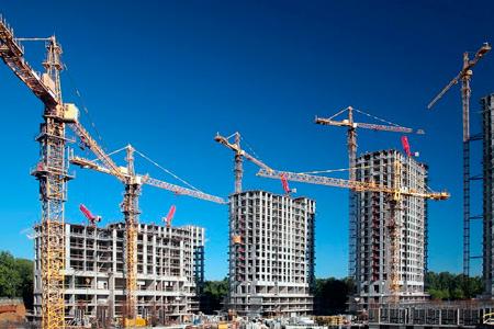 Новости: Насколько вырос жилой фондРК заполгода