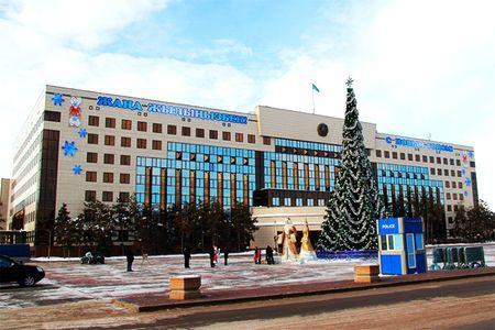 Новости: Новым замом Джаксыбекова стал экс-глава департамента жилья