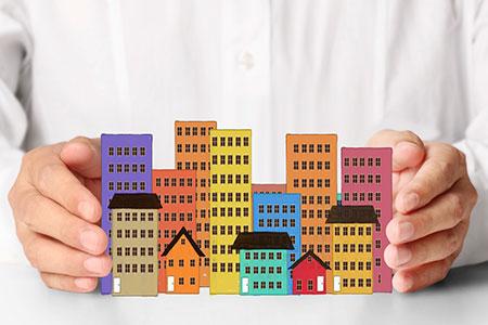 Новости: ВРКпредложили контролировать жилищные кооперативыпо-новому