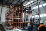 Статьи: Из модульных блоков можно строить многоэтажные дома
