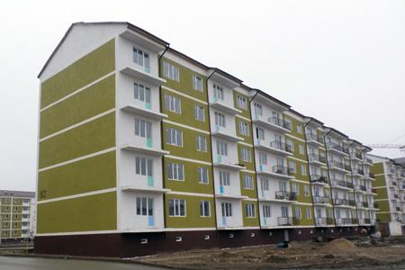 Новости: Приём документов по госпрограмме в Атырау начнётся с 15 марта