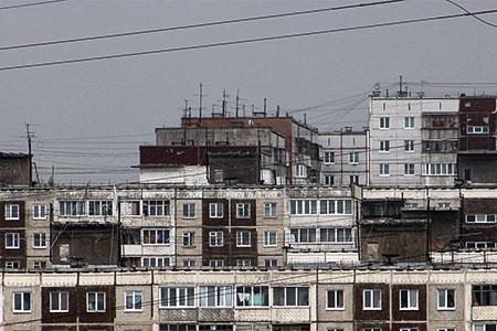 Новости: Учёные объяснили опасность маленьких квартир