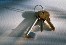 Новости: Угроза обвала рынка жилья существует