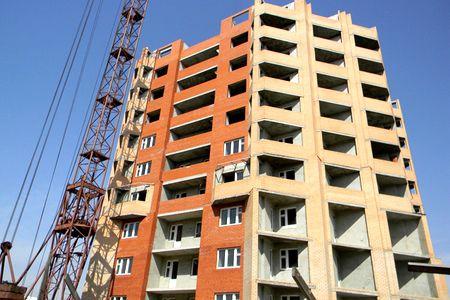 Новости: Претендентов в разы больше, чем квартир