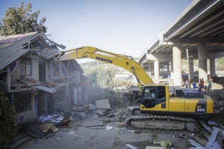 Новости: В Алматы изымут более 250 участков из-за строительства дороги