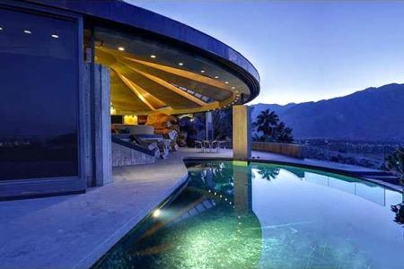Новости: Дом Джеймса Бонда выставили на продажу