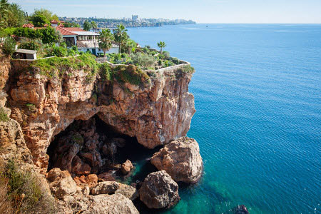 Статьи: Спрос на недвижимость в Турции обусловлен туристической привлекательностью страны