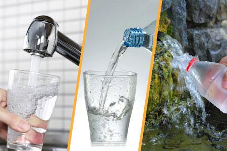 Статьи: Какую воду вАлматы пить безопасно?