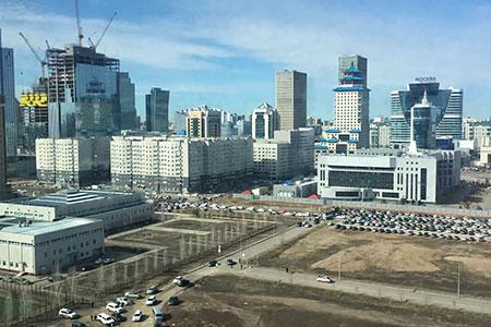 Новости: ВКазахстане рассматривают создание Градостроительного кодекса