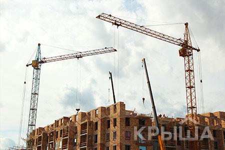Новости: Опубликован белый список долевых объектов Алматы