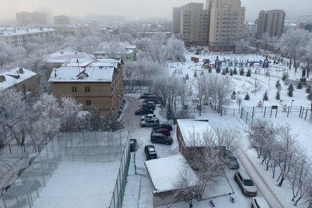 Новости: Снег во дворах и сосульки: кто и как должен убирать?