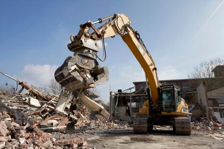 Новости: В Алматы снесут 27 аварийных домов