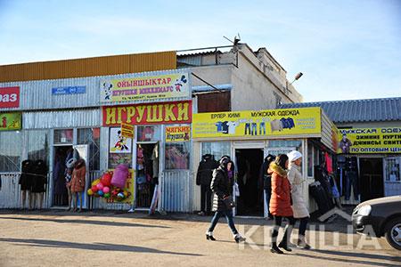 Новости: В ТРЦ и на рынках Алматы выявили нарушения пожарной безопасности