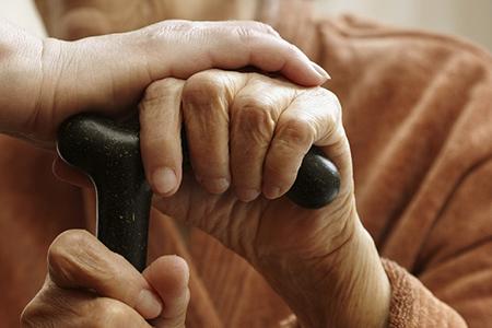 Новости: Лжесотрудники КСК обокрали 96-летнюю старушку