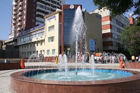 Новости: В Казахстане выставили на продажу пять вузов