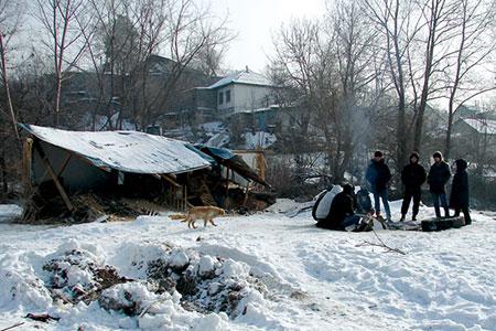 Новости: В Алматы сносят дома в микрорайоне Айнабулак-3