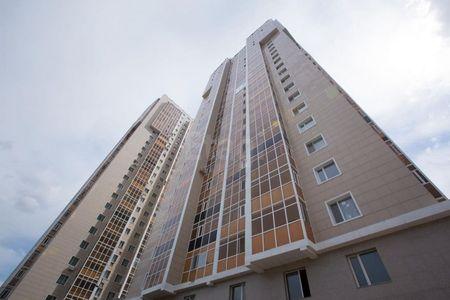 Статьи: Рынок жилья Нур-Султана за три года: цены, сделки, ипотека
