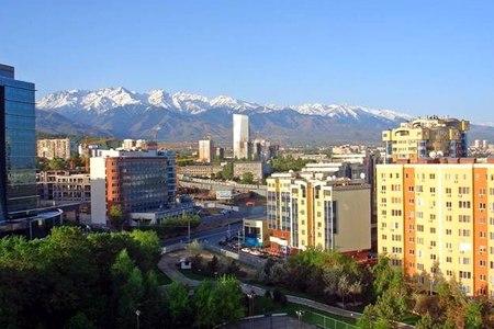 Статьи: Индекс «Крыши» в Алматы: намёк на снижение