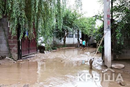Новости: ДЧС Алматы назвал районы сбольшим количеством паводкоопасных участков