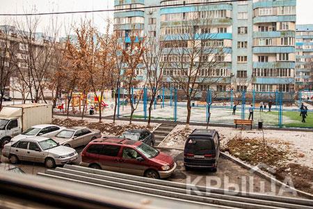 Новости: Как изменится Жетысуский район Алматы в2019году