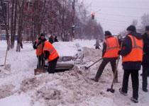 Новости: ВАлматы проверено санитарное состояние районов