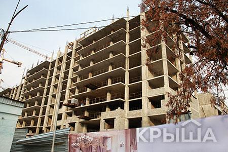 Новости: Акимат Алматы предупредил дольщиков и застройщиков